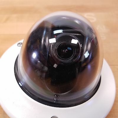 Bosch VDN-498V03-21 FlexiDome Camera