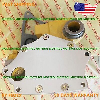 FITS Komatsu D20A-6 D21A-6 D20A-7 D21A-7 WATER PUMP 4D95S DOZER 6204-61-1304,NEW 2