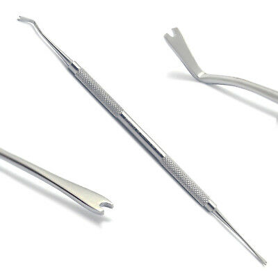 1/2/5x Dental Orthodontic Ligature Director Double Ended Instruments Ortho Tools