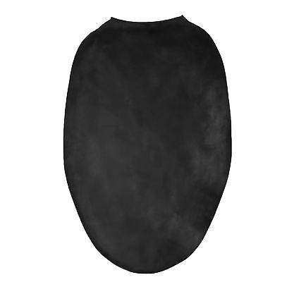 Latex Ballon Blase aus Gummi in schwarz, Einheitsgröße 3