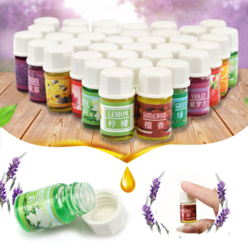 6/12/24/36pc/Set 100% Plant Essential Oils Pure Aromatic Aromatherapy Oil - USA 2
