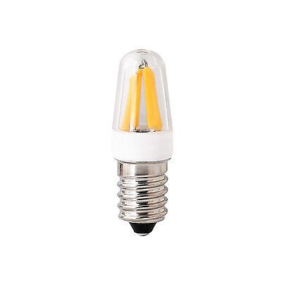G4 G9 E12 E14 Dimmable LED Corn Bulb Silicone Crystal COB Filament Light Lamp