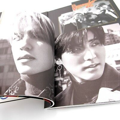 [DAY6]Remember Us:Youth Part 2 Album / Rew Ver./ No Photocard 4