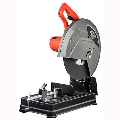 "Swarts 14"" Metal Cut Off Saw 2400W Drop Saw Chop Saw 2017 Model 2"