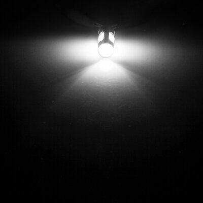 2 Ampoule HP24 HP24W G4 LED Blanc 7.5W Feux de jour PEUGEOT 3008 5008 CITROEN C5 9