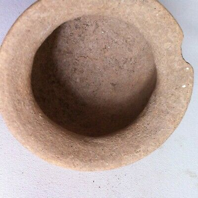 Bronze Age Northeast Thai Cord-impressed Pot 5