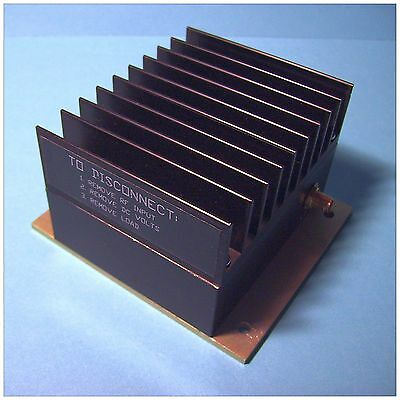 +++ SONDERANGEBOT +++ LNA ZHL-1217HLN Mini-Circuits IP3=36dB 50 Ohm  !!! NEU !!!
