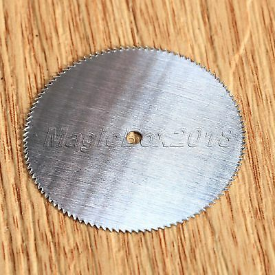 20pcs 32mm Wheel Disc Cutting Blades Set For Grinder Wood Saw Drills Rotary Tool 4