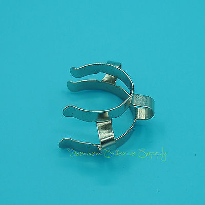 10Pieces 24/29,24/40,Metal Clip,Keck Clamp,For 24# Glass Ground Joint 7