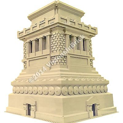 Lego Statue Of Liberty 3450 Custom Basepedestal Instructions Only