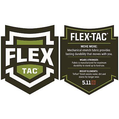 5.11 Tactical Men's Ridgeline Pant, Style 74411, Waist-28-44, Inseam 30-36 2