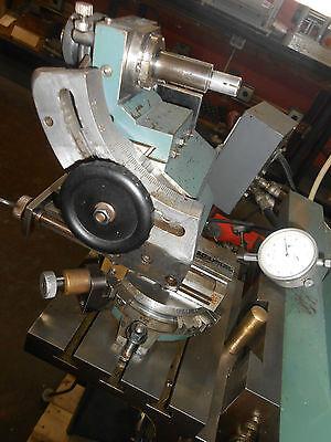 TOUSDIAMANTS T/2E 2-Head Diamond Faceting Cutting Machine For Jewelry #T2E 7