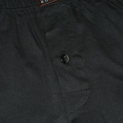6-12er Pack Herren Boxershorts Unterhosen Unterwäsche Shorts Übergröße M-7XL 2