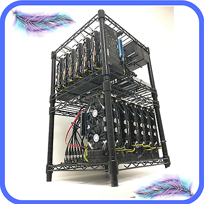 TH//s 2 Hours Mining Contract BitTorrent 10,000 BTT Processing