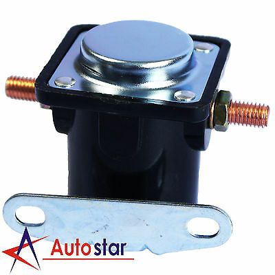 New Starter Solenoid Relay SW-3 For Ford Jeep Lincoln Mercury 1958-1991 10