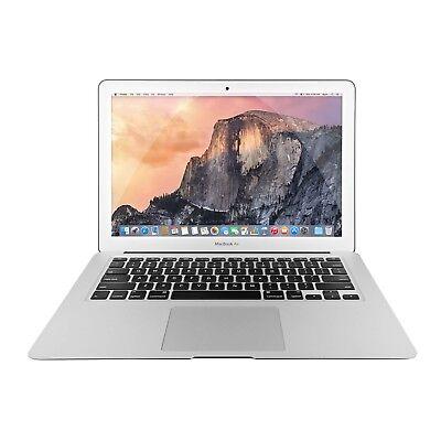 """Apple MacBook Air 13.3"""" 1.6 GHz Core i5, 4GB RAM, 128GB SSD MJVE2LL/A -2015 2"""