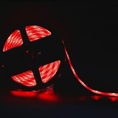16.4ft 150LED Alexa Smart Home WIFI Wireless RGB Waterproof Strip Neon Light Kit 9