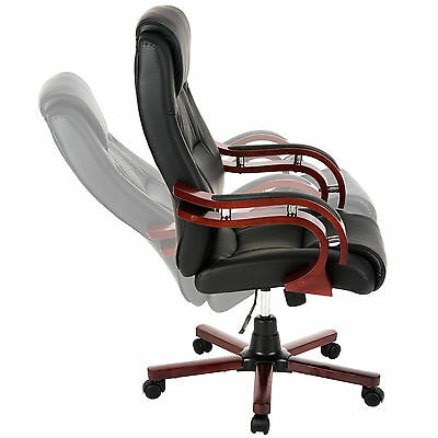 Design Büro Chefsessel Drehstuhl Bürostuhl Stuhl Sessel Neu 3