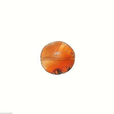 (0978) Mohenjo-Daro Culture Agate Stone Bead 2