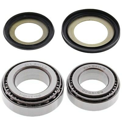 ALL BALLS MOTORCYCLE Tapered Steering Head Bearing Kit / Set 22-1020