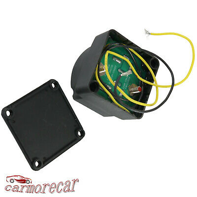 Dual Battery Isolator 12V 140A Kit For Car ATV UTV Rzr RV 4WD Watercraft Marine 7