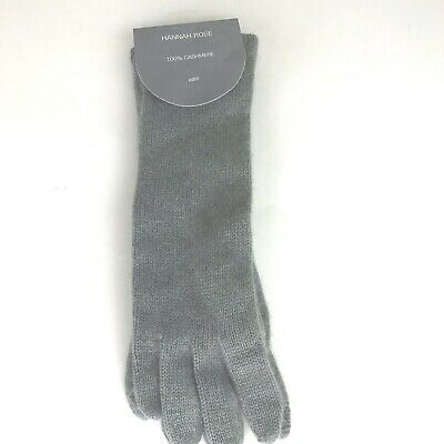 Hannah Rose Women Green Gloves One Size. Gift idea! 4