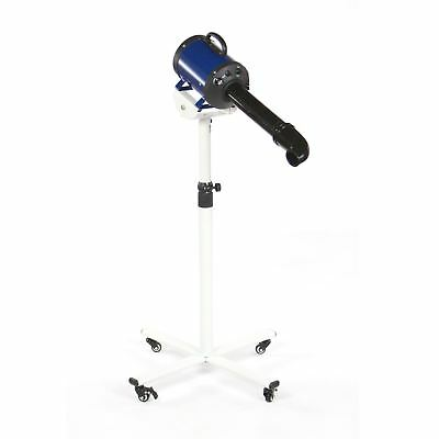 Pedigroom Pet Dryer Blaster With Stand Dog Grooming Dark Blue Portable Mobile 2