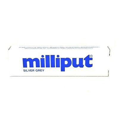 Assorted Milliput® Putty Standard Terracotta Superfine Black Silver Turquoise 3