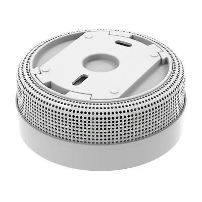 4x Rauchwarnmelder, Magnethalterung, 10 Jahre, EN 14604, SEBSON GS522 Rauchmelde 4