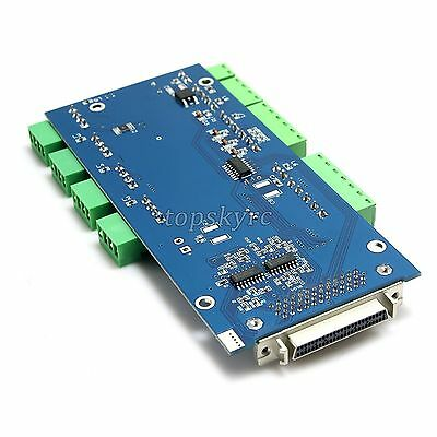 New 3 Axis DSP 0501 Handle DSP Controller For CNC Router CNC Engrave 6