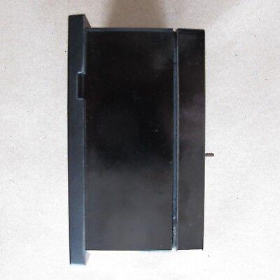 1.5 Accuracy DC Analog Volt Panel Meter M381 Voltmeter Gauge 120*120mm Any Range 7