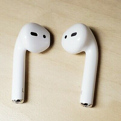Apple AirPods 2nd Generation Airpods Select Left Right or Both - Genuine Apple 9