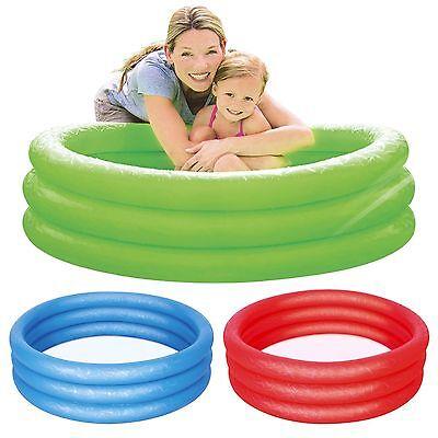 Bestway Kids Swimming Pool Children Water Paddling Activity Inflatable Fun Play 3
