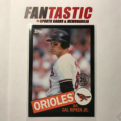 2020 Topps Series 1 1985 Insert Card YOU PICK Base and Blue Parallel 2