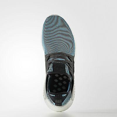 Adidas Originali Ciano Nmd Rt Primeknit Brillante Ciano Originali S32212 (Tutte Le Dimensioni 540250