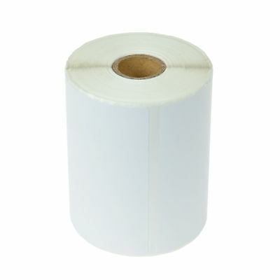 """4 Roll 250 4"""" x 6"""" Zebra ZP450 2844 Eltron Direct Thermal Shipping 1000 Labels 2"""