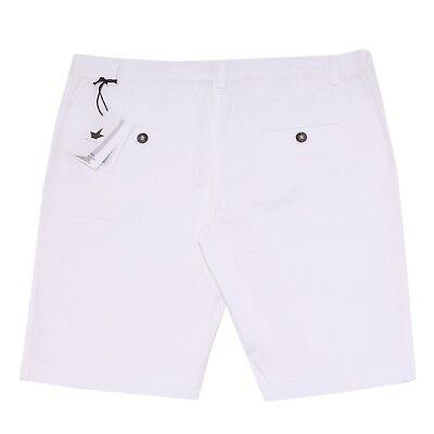 3086W bermuda bimbo MACCHIA J. white short boy 2