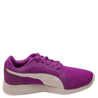 WOMEN'S SHOE PUMA ST Trainer Evo Sneakers 360963 07 Purple