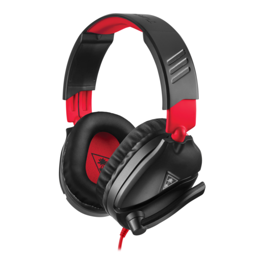 Turtle Beach Recon 70 Gaming Headset for NINTENDO SWITCH | PS4 | XBOX ONE 4