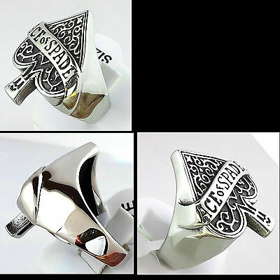 Rock n Roll 🤘Livestyle 🤘High Quality Ring🤘 3