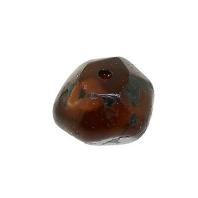 (2408) Ancient  Agate Bead from China-Tibet,  唐朝 8