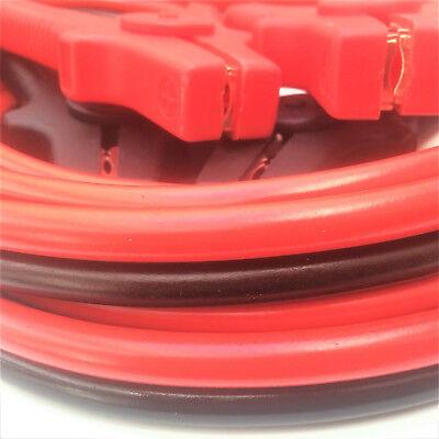 Câbles de Démarrage, Câble Contournement Démarreur 900A 2x 6m 12V 24V 5