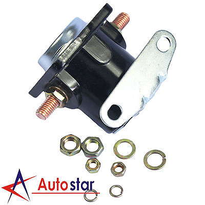 New Starter Solenoid Relay SW-3 For Ford Jeep Lincoln Mercury 1958-1991 2