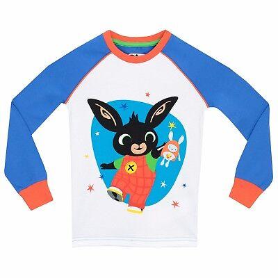 Bing Pyjamas | Kids Bing Pyjama Set | Boys Bing and Hoppity PJs | Bing Pyjama 2