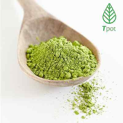 ORGANIC Japanese Matcha Green Tea Powder - Latte - Up to 200 Serves