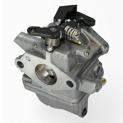 Vergaser Carburator Mercury Viertakt-Außenb. 6 PS Tuning 4 PS u. 5 PS ab. Bj. 06 2