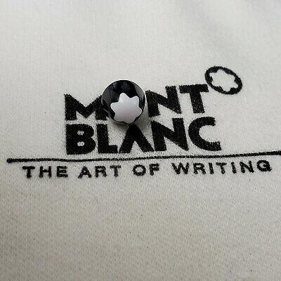 Montblanc Snow Cap Snowflake Part For Classic 144, 163, 164, 165 Black ⚡Mint⚡ 2