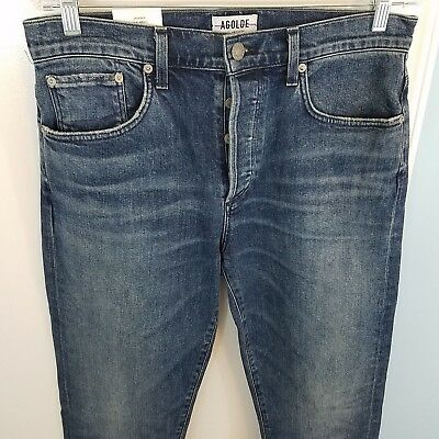 LEVI/'S MADE /& CRAFTED Jeans Blue Tack Slim Men/'s Sizes NWT MSRP$158