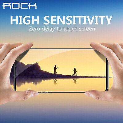 ROCK HYDROGEL AQUA FLEX Screen Protector Samsung Galaxy S10 S9 S8 Plus Note 9 8 3