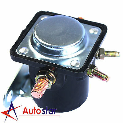 New Starter Solenoid Relay SW-3 For Ford Jeep Lincoln Mercury 1958-1991 6